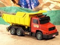 Caminhão Caçamba - Lider Brinquedos 393