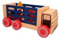 Caminhão circo - CARIMBRAS