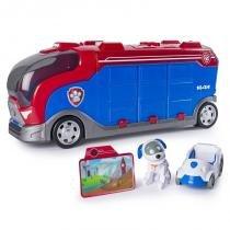 Caminhão de Resgate Patrulha Canina - Sunny 1361 - Sunny brinquedos