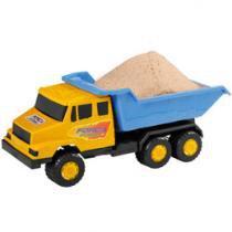 Caminhão Força Extrema - Mimo