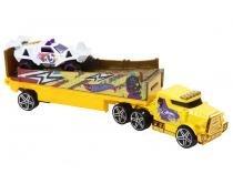 Caminhão Hot Wheels Transportador - Mattel BDW51 com Carrinho