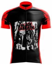 Camisa black sabbath ciclismo rock - Banda rock