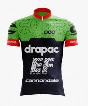 23798cbef9 Camisa Ciclismo Cannondale EF - Scape -