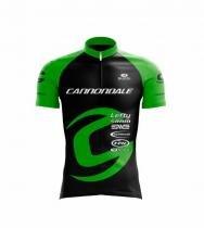Camisa Ciclismo Masculina Cannondale - Scape - 96b175c6f56c7