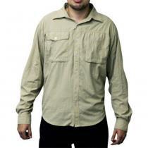 Camisa MGX Caqui M Nautika - Nautika
