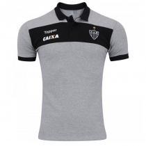 Camisa Topper Polo Atlético Mineiro Viagem Masculina -