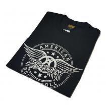 Camiseta Aerosmith - Consulado do rock
