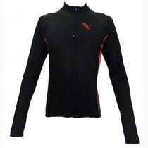 Camiseta Bike Half Sol Gradient G Red Villa Sports - Villa Sports