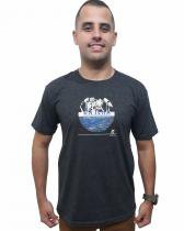 Camiseta Born Water Da Ilha Camisa Masculina Original Algodão Qualidade -  Da ilha floripa f88993e7897