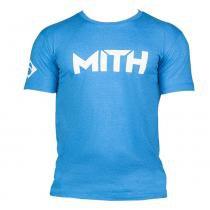 Camiseta Masculina Classic Azul MT008.1 - Mith - G - Mith