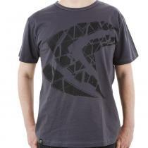Camiseta Masculina Cracked Claw Tamanho P NVIDIA - P - Nvidia