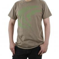 Camiseta Masculina Robotic Claw Tamanho G NVIDIA - G - Nvidia