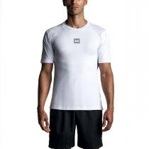 Camiseta Running Performance Branca MT 051.3 - Mith - Mith