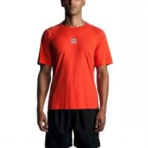 Camiseta Running Performance Coral MT 051.2 - Mith - Mith
