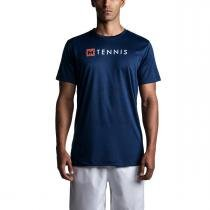 Camiseta Tennis Icon Marinho MT 033.2 - Mith - Mith