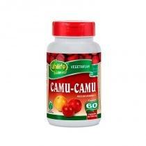 Camu-Camu - 60 Cápsulas - Unilife -
