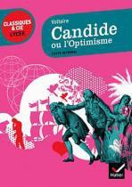 Candide - Didier/ hatier