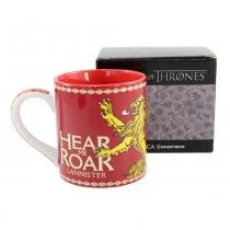 Caneca Game of Thrones - Lannister - Geek10
