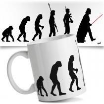 Caneca Geek Evolution - Yaay