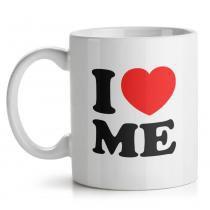 Caneca I Love Me - Yaay