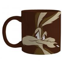 Caneca Looney Tunes Coyote - Yaay
