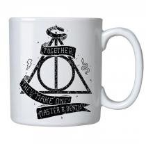 Caneca personalizada porcelana together - Criatics
