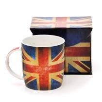 Caneca Reino Unido - Zona Criativa -