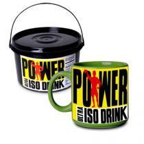 Caneca Suplemento Power ISSO - Verde - Único - Gorila Clube