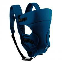 Canguru Baby Safe Azul - Multilaser -