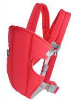 Canguru Carregador de Bebe para Criança Bebe Baby Bag Vermelho (mc40524)(D2252) - Baby carriers