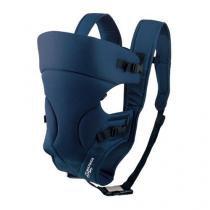 Canguru Para Bebe Baby Safe (Azul) Multilaser - BB004 - Multilaser