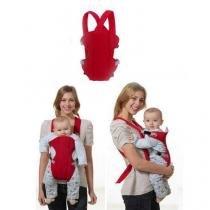 Canguru Para Bebe Carregador De Bebe Baby Carriers 3 Posições - Way
