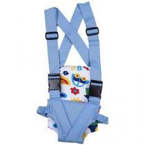 Canguru Prático 1 Posição de Transporte - para Crianças até 15Kg - Bebê Bag