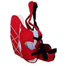 Canguru Top 3 Posições de Transporte até 13 kg - Cutie Baby