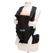 Canguru Uni-T Full Black -  Safety1st - Safety 1st