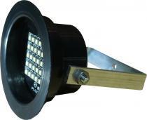 Canhão do nosso Sequencial a LED - Bivolt - E-led Brasil