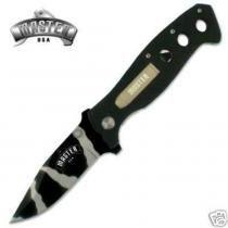 Canivete USA Camuflado MU1022 Master - Master