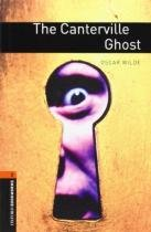 Canterville Ghost, the - Level 2 - Oxford do brasil