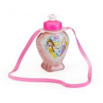 Cantil Princesas Disney Plasduran 350ml Coração Item Sortidos - Plasduran