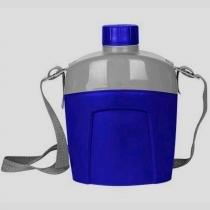 Cantil Térmico Azul 600ml Aladdin -
