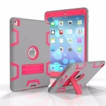 Capa Anti-shock Prof Para Apple Ipad Air 2 / Ipad Pro 9.7 - Lka