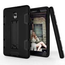"""Capa Anti-shock Resistente Para Tablet Samsung Galaxy Tab A 8"""" 2017 SM-T385 / T380 + Película de Vidro - Lka"""
