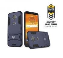Capa armor para motorola moto e5 - gorila shield -