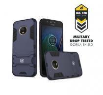 Capa Armor para Motorola Moto G5 Plus - Gorila Shield - Gorila Shield