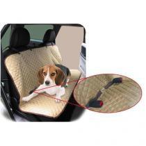 Capa Banco Automóveis para Transporte Cães - Chalesco