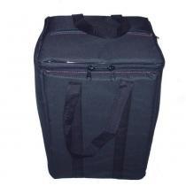 Capa Cajon CR Bag Extra Luxo Inclinada - CR BAG