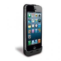 Capa Case Carregador Bateria Externa Extra Iphone 5 5s Sp - BO348 - Multilaser - Multilaser