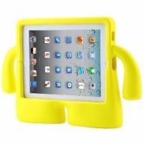 Capa Case Iguy Tablet Apple Ipad 2/3/4 Shock Amarelo - Gbmax