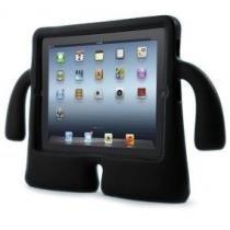 Capa Case Iguy Tablet Preto  T110/T211/T210/TAB3 LITE/P3100/T111/T230/TAB 3 KIDS/T231/TAB3 7.0/P3110/P3200/T1/A7 - Gbmax