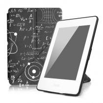 Capa Case Kindle Paperwhite WB Auto Liga/Desliga - Origami Eureka -